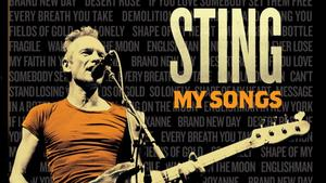 Sting: Neues Album, alte Songs