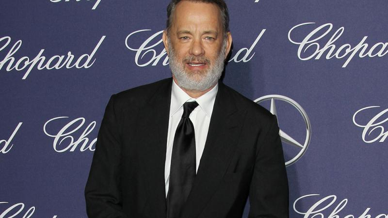 Tom Hanks in Elvis-Film?