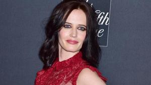 Eva Green: Todesangst am 'Dumbo'-Set
