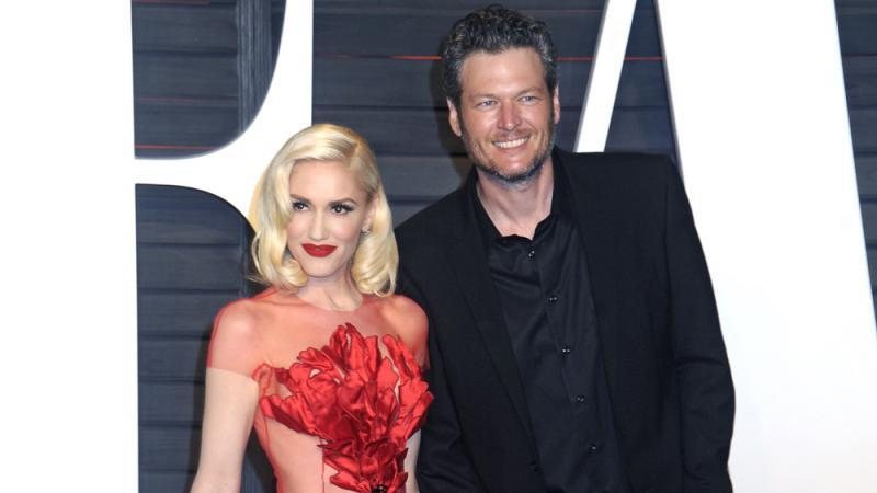 Blake Shelton: Er vermisst Gwen bei 'The Voice'