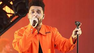 The Weeknd: Verklagt!