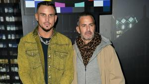 Marc Jacobs hat geheiratet