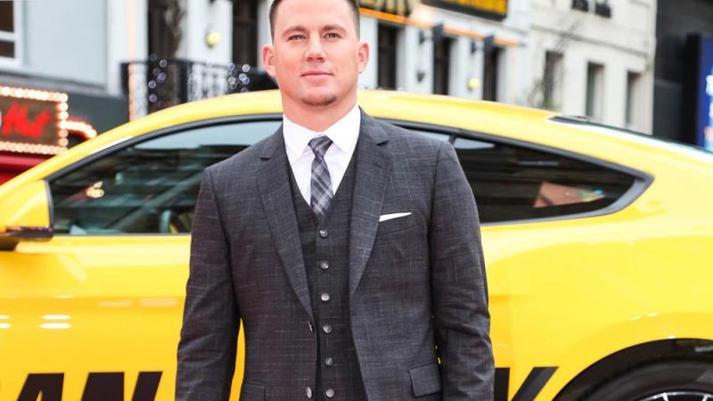 Channing Tatum: 'Magic Mike'-Tänzer irritierten ihn
