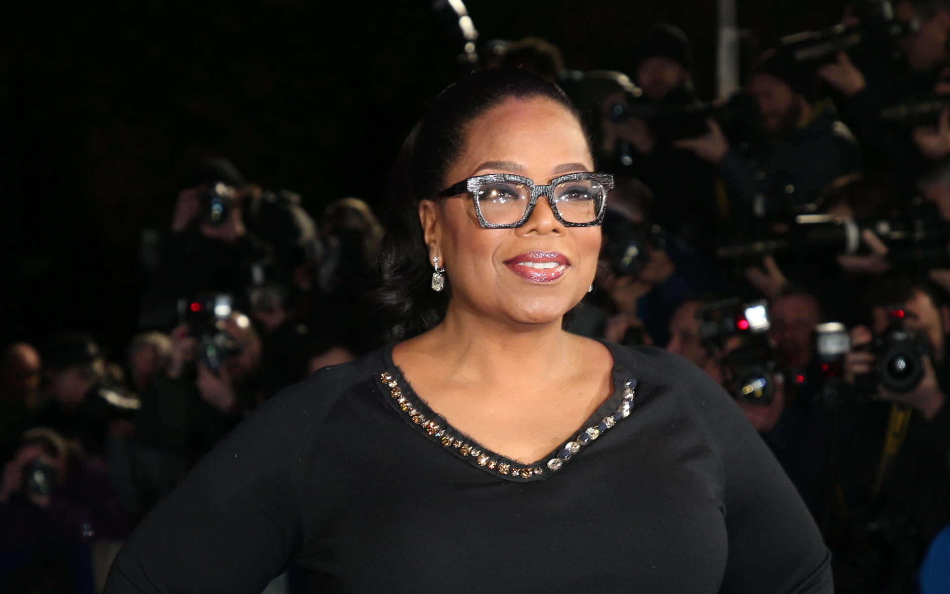 Oprah Winfrey: 'Leaving Neverland' war kein Fehler