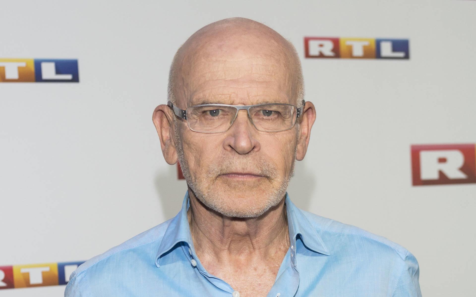 Günter Wallraff Unfall