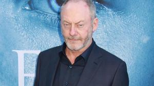 Liam Cunningham: Rolle in 'Way Down'