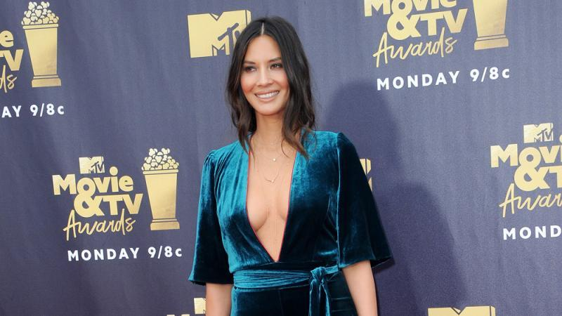 Olivia Munn: Hauptrolle in 'Love, Wedding, Repeat'