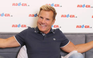 Dieter Bohlen: Tribut an Capital Bra