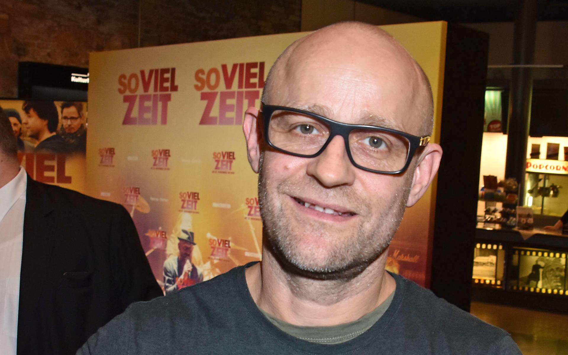 Jürgen Vogel Neue Serie