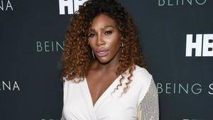 Serena Williams: Meghans Babyparty war harte Arbeit