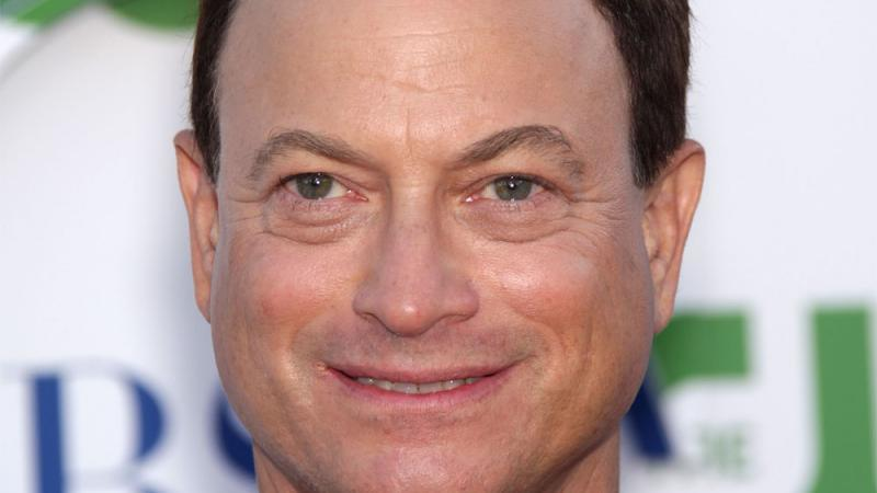 Gary Sinise: Rolle in 'Good Joe Bell'