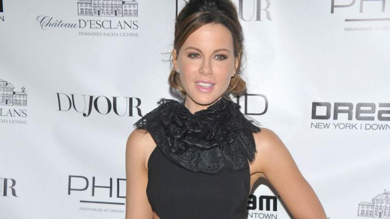 Kate Beckinsale: Romanze mit Pete zerbricht