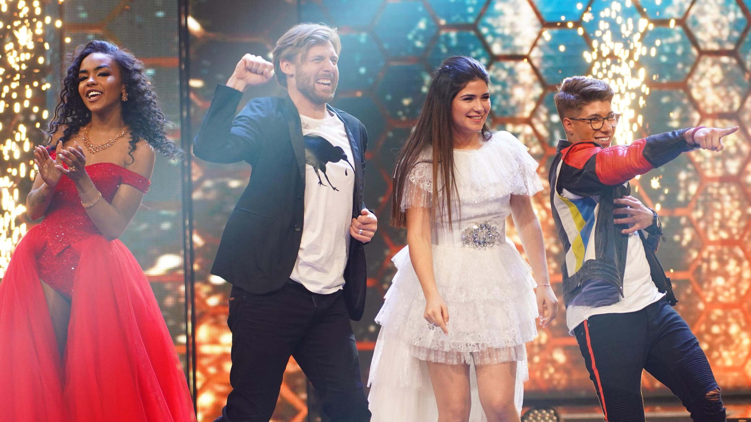Deutschland Sucht Den Superstar 2019