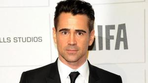 Colin Farrel ergattert Hauptrolle in 'Voyagers'