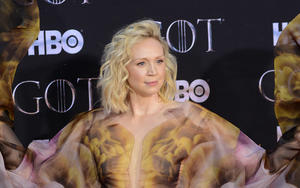'Game of Thrones': Gwendoline Christie hat stundenlang gewei