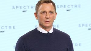 Bleibt Daniel Craig James Bond?