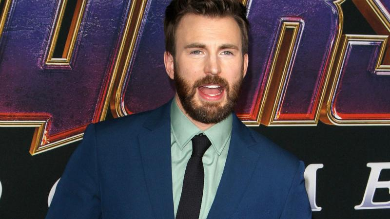 Chris Evans: Emotionaler Abstand vom Marvel-Universum