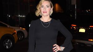 Kate Winslet: Black Beauty