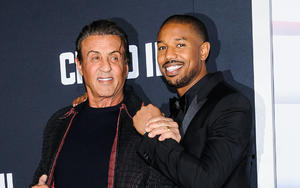 Sylvester Stallone: Rambo geht nach Cannes