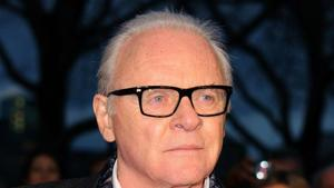 Anthony Hopkins: Rolle in 'The Virtuoso'