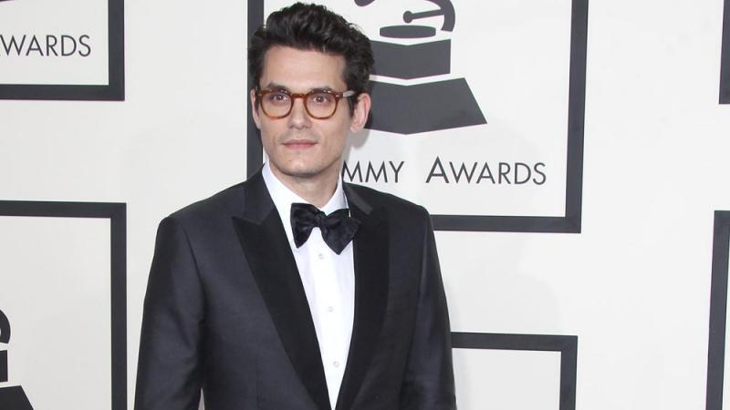 John Mayer: Kein Techtelmechtel mit Kourtney Kardashian