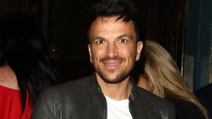 Peter André will noch ein Baby