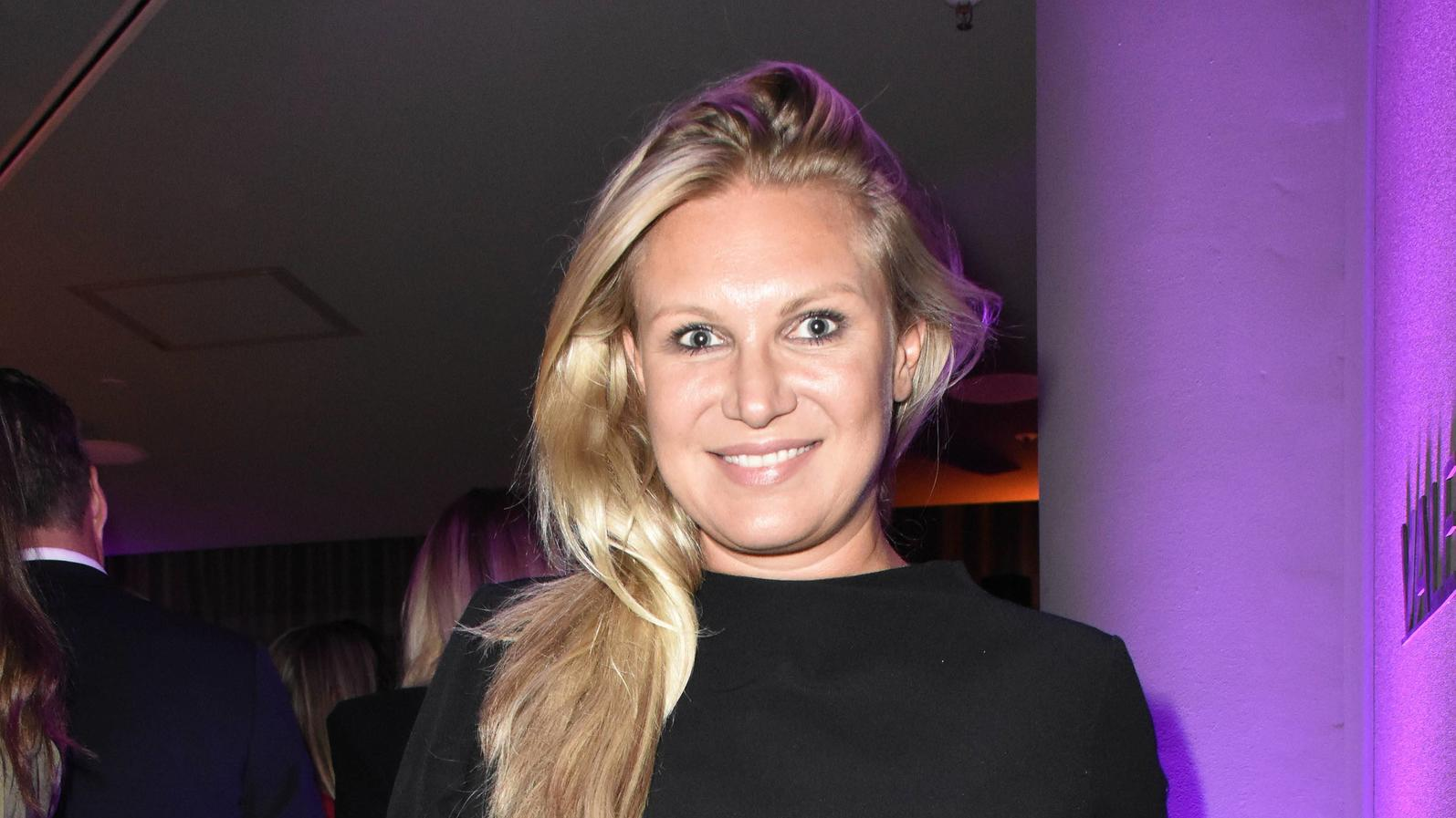 Magdalena Brzeska beim PIXX Lounge Event im Steigenberger Hotel. München, 14.09.2018 *** Magdalena Brzeska at the PIXX Lounge Event at the Steigenberger Hotel Munich 14 09 2018 Foto:xP.xSchönbergerx/xFuturexImage