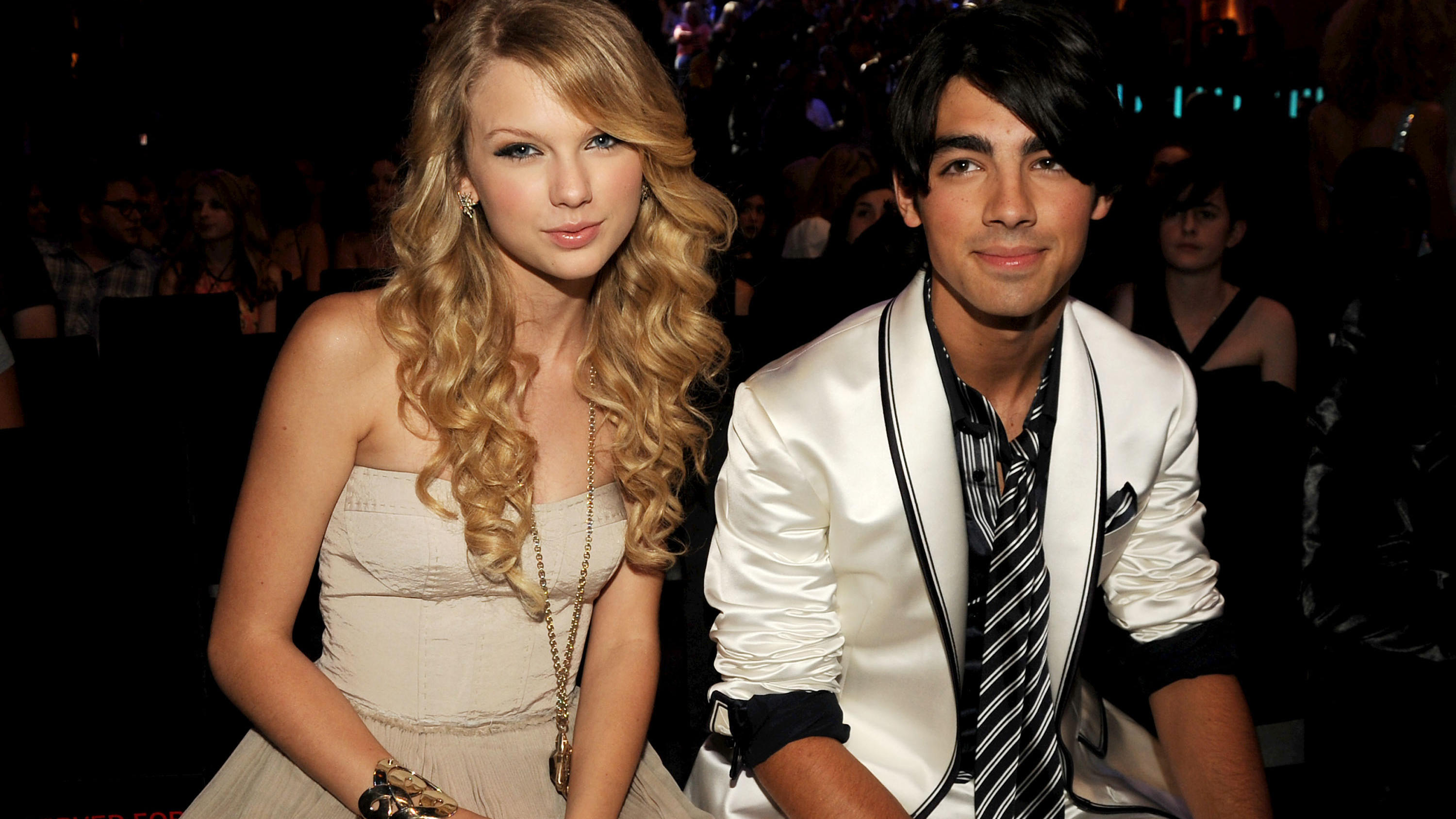 Taylor Swift und Joe Jonas