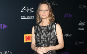 Jodie Foster: Lebewohl, Mama