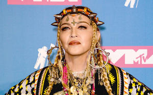 Madonna: Song-Premiere beim Eurovision Song Contest