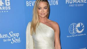 Denise Richards: Unerwarteter Gast