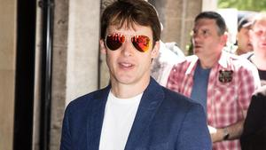 James Blunt: Traurigstes Album bisher