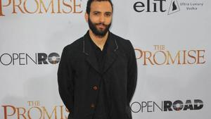 Marwan Kenzari spielt in 'The Old Guard' mit