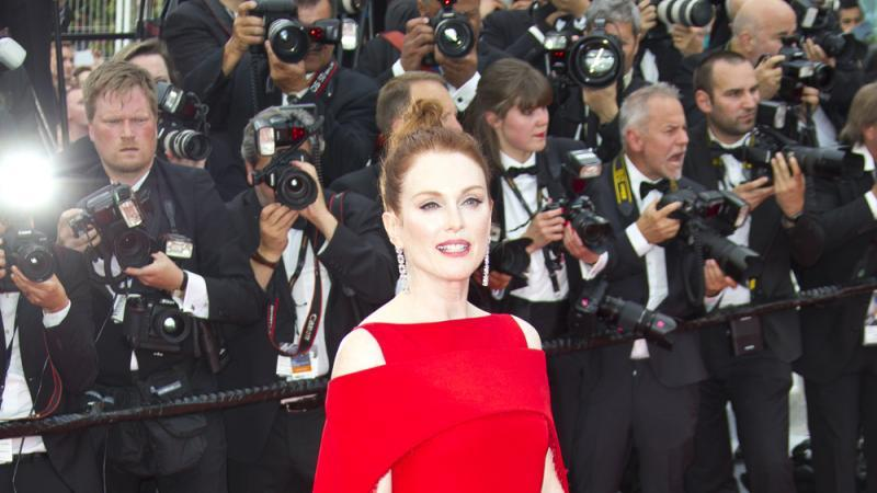 Julianne Moore: Ungerechte Bezahlung in Hollywood