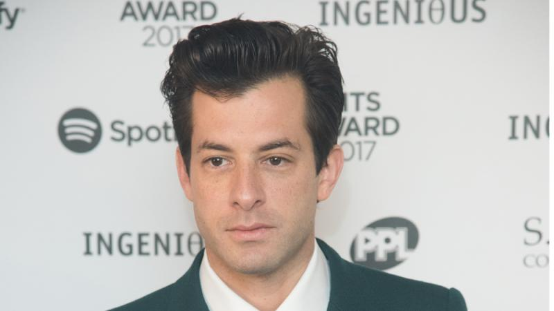 Mark Ronson: 'Amy Winehouse war ein Genie'