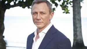 'James Bond': Explosion am Filmset