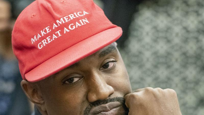 Kanye West Krankheit