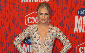 Carrie Underwood: Die Königin der CMT Music Awards