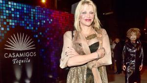 Courtney Love: Kein Teenie-Star