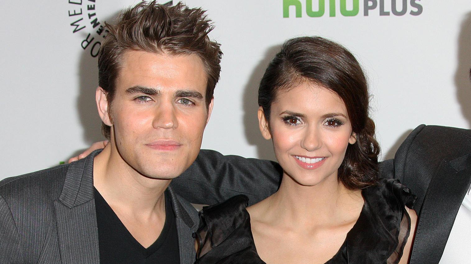 Ian und nina von 2012