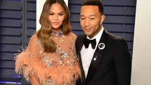 John Legend: Dads in den Windeldienst
