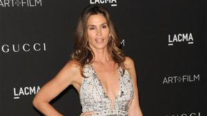 Cindy Crawford: Nacktheit kennt kein Alter