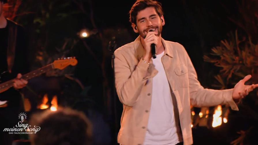 Sing Meinen Song Alvaro Soler
