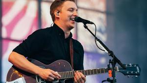 George Ezra will Craig David als Anwalt