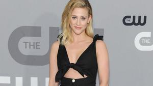 Lili Reinhart: Neuer Part in 'Chemical Hearts'