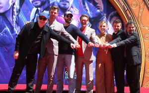 MTV Movie & TV Awards: 'Avengers: Endgame' räumt ab