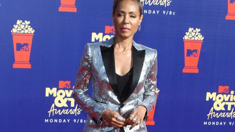 Jada Pinkett Smith: Emotionale Rede bei den MTV Movies und TV Awards