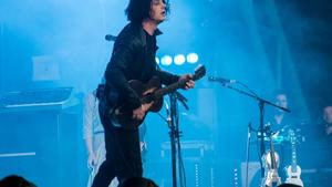 Jack White: Sein Set bei den Raconteurs-Shows