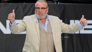 Ray Winstone: Neuer Part in 'Black Widow'