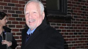 Richard Dreyfuss: Was, ich bin klein?